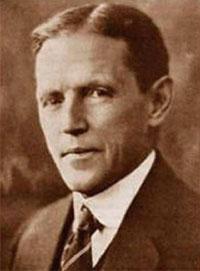 Wiliam H. Bates